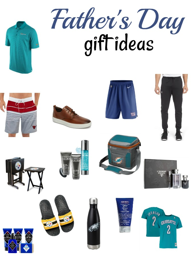 Awesome Father's Day Gift Ideas for your man, your dad, your brother, for every man in your life
