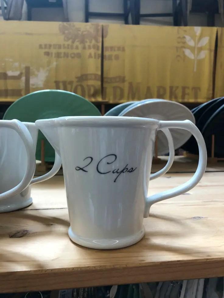 2-Cup Measuring Jug