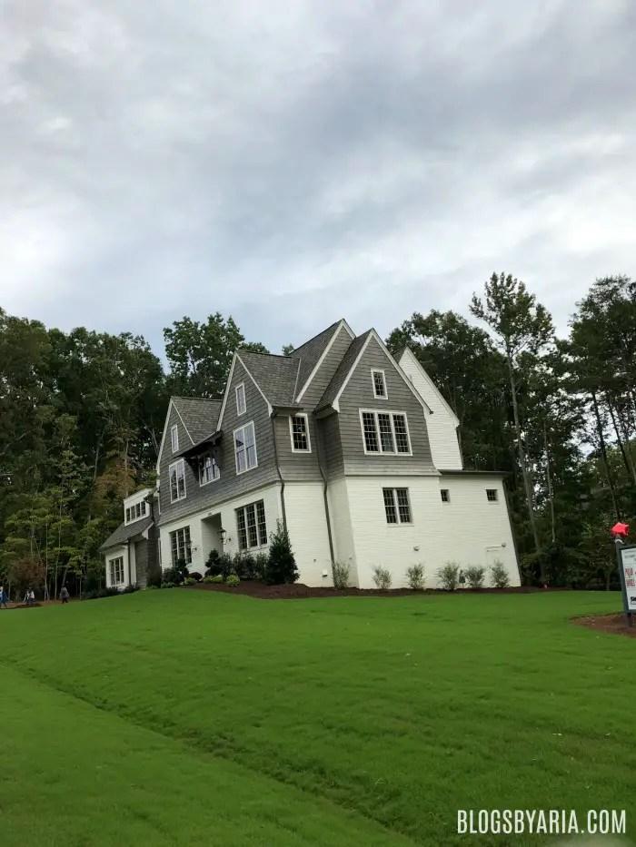 Nantucket Manor