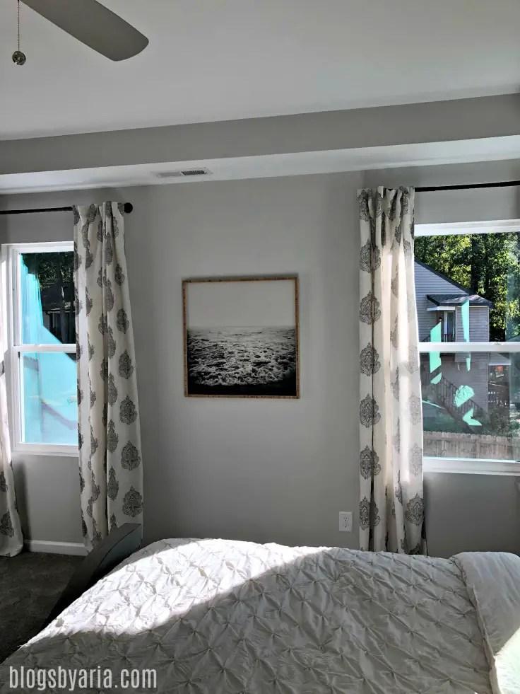 farmhouse style neutral decor
