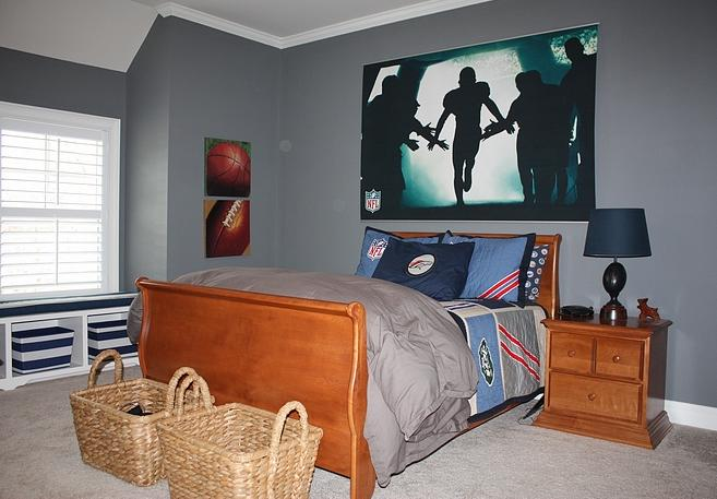 Boys Bedroom Inspo