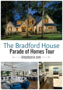 Bradford House Tour