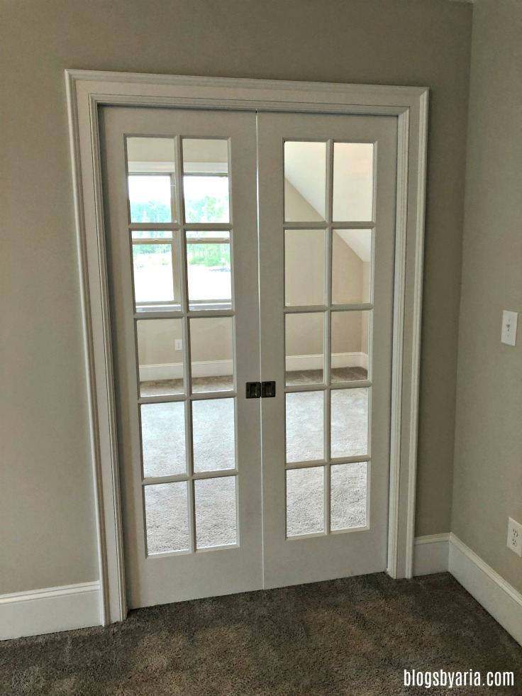 pocket french doors interior design ideas