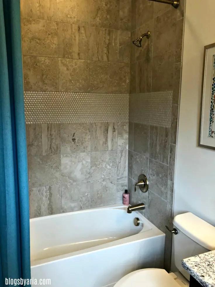 shower design ideas