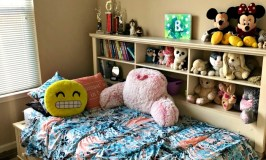 Tween Girl Bedroom