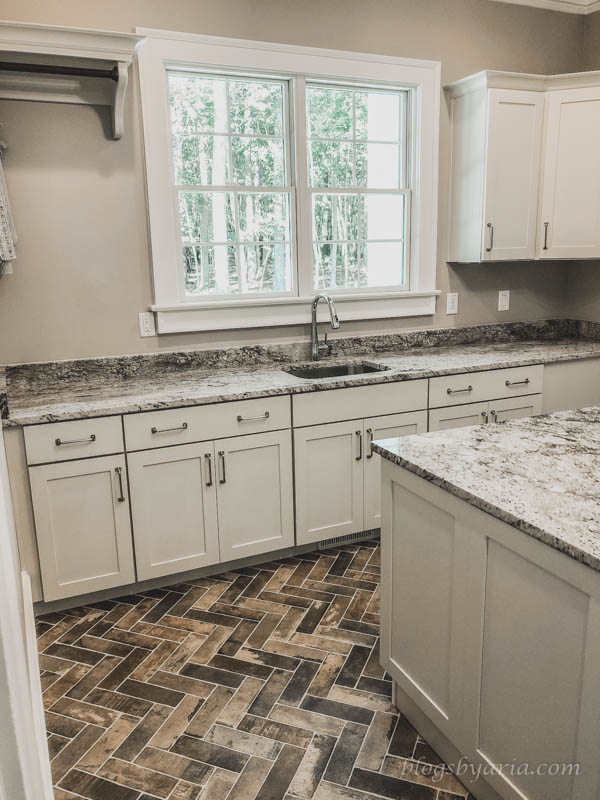 laundry room with storage galore