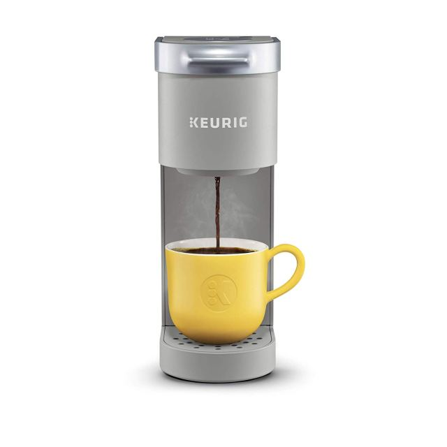 compact Keurig the perfect gift for college student