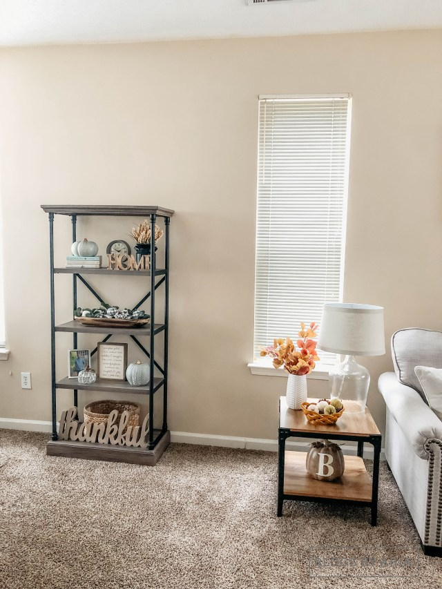simple ways to decorate home for fall