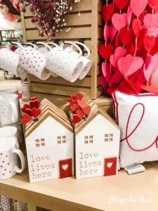 Valentine's Decor Ideas