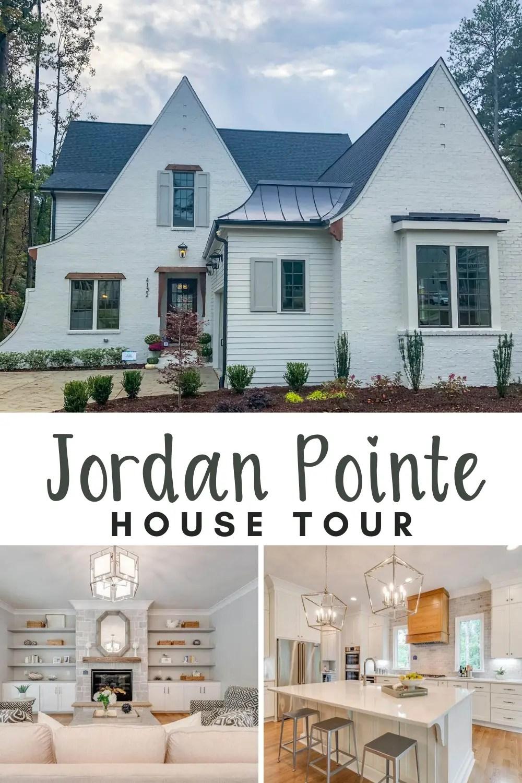 Jordan Pointe House Tour