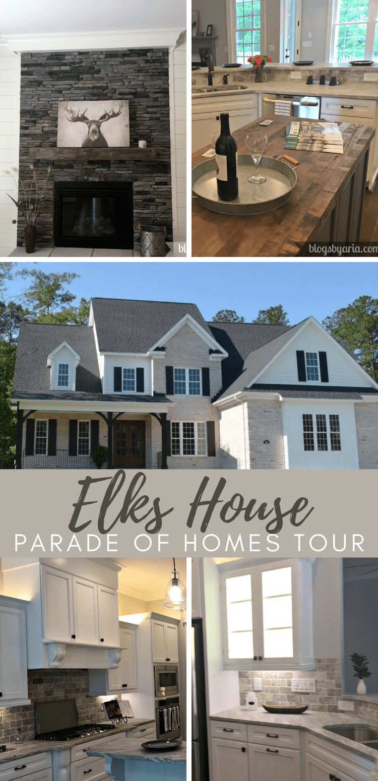 Elks House Parade of Homes Tour