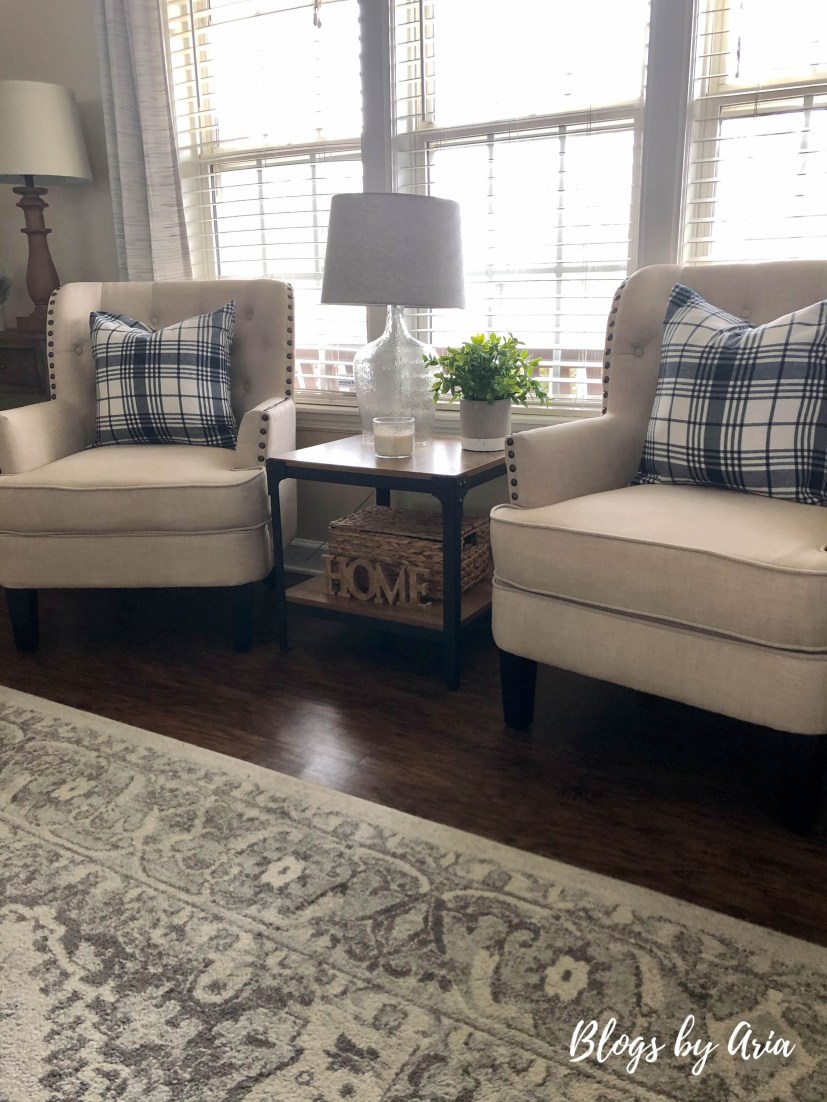 favorite living room accent chairs from Wayfair