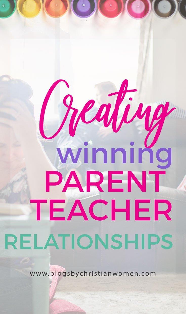 Key Tips for Creating Parent Teacher Partnerships that Work