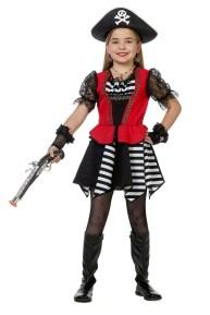 piraat meis
