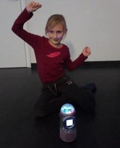 Vtech Kidi Lightshow Party