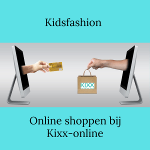 Online shoppen bij Kixx-online