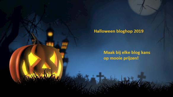 halloweenbloghop2019