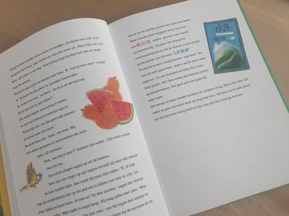 Hallo allemaal Het leukste voorleesboek door juffen en meesters