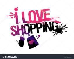 stock-vector-i-love-shopping-vector-illustration-with-splashes-81468934