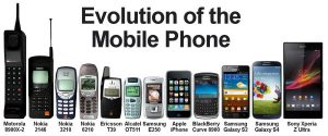 cell-phone-evolution