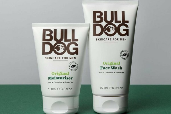 Men's skin care products: where to start, featuring Bulldog - Mankind