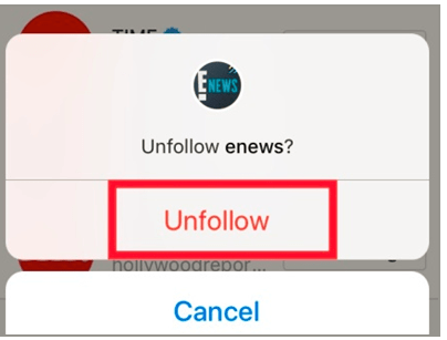Online Instagram Unfollow | IG Unfollower - How To Unfollow Someone On Instagram