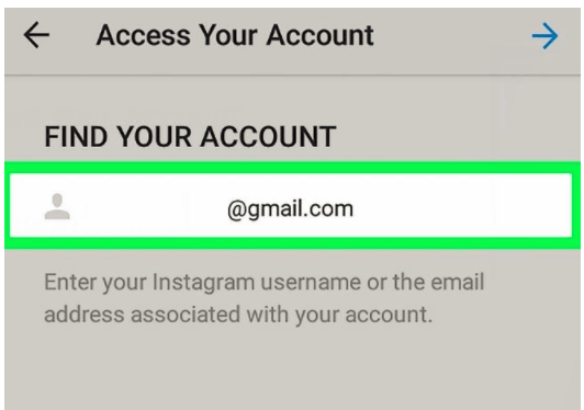 I Forgot My Password To Instagram - How To Recover Password on IG