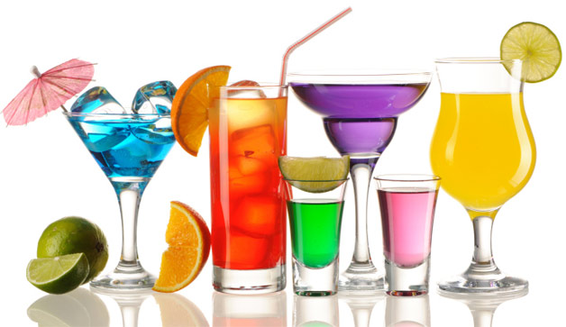 5 DIY Refreshing Drinks For Summer