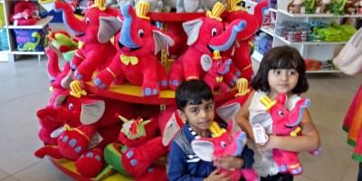 Kids Love Toys