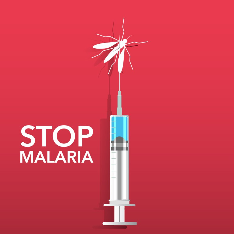 Malaria Free India