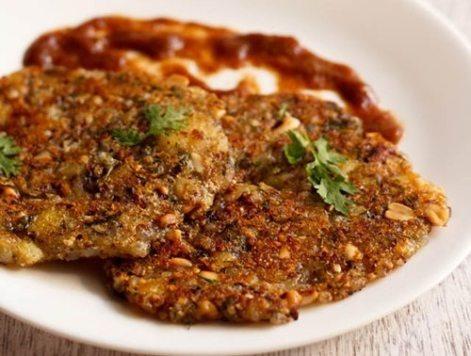 Spicy Sabudana