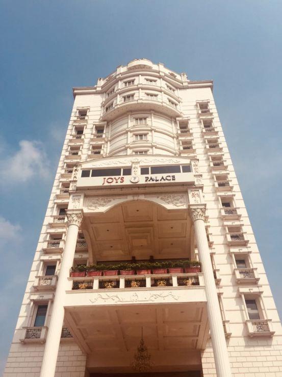 Joys Palace,Kerala