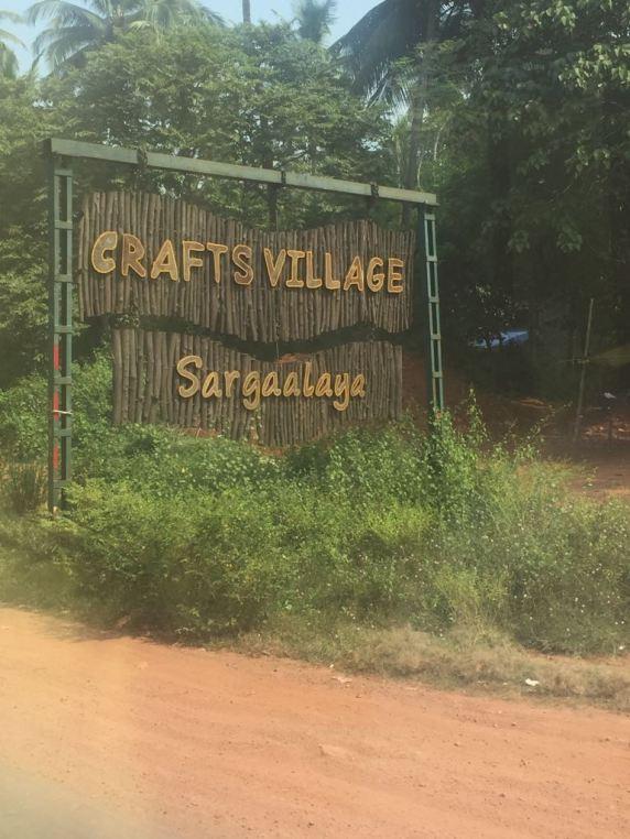 craft village, sargaalaya