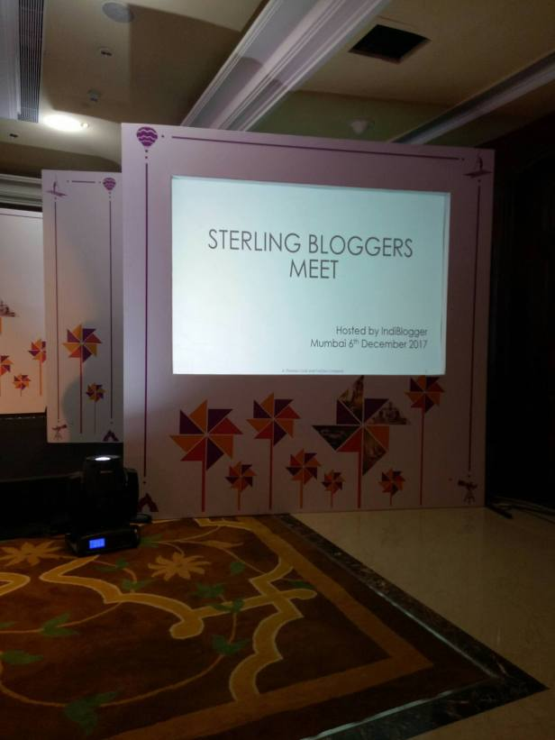 Sterling Bloggers Meet