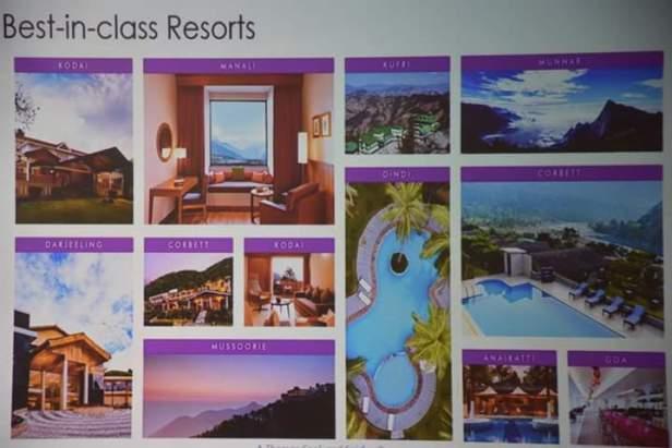 sterling resorts view