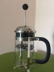 INSTA CUPPA FRENCH COFFEE PRESS MAKER