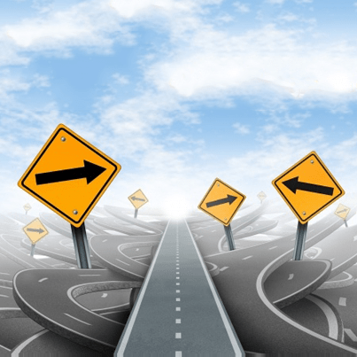Navigation Applications