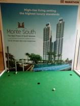 monte south