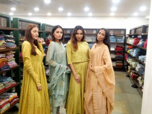 Ethnic wear for women