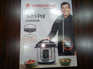 Wonderchef Nutri-pot