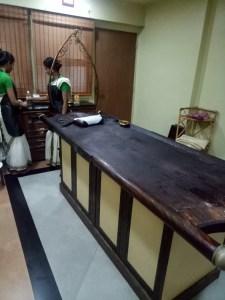 Kairali Ayurvedic center