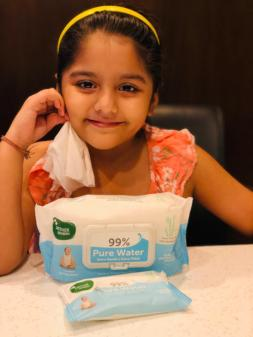 Angel's Fav wipes
