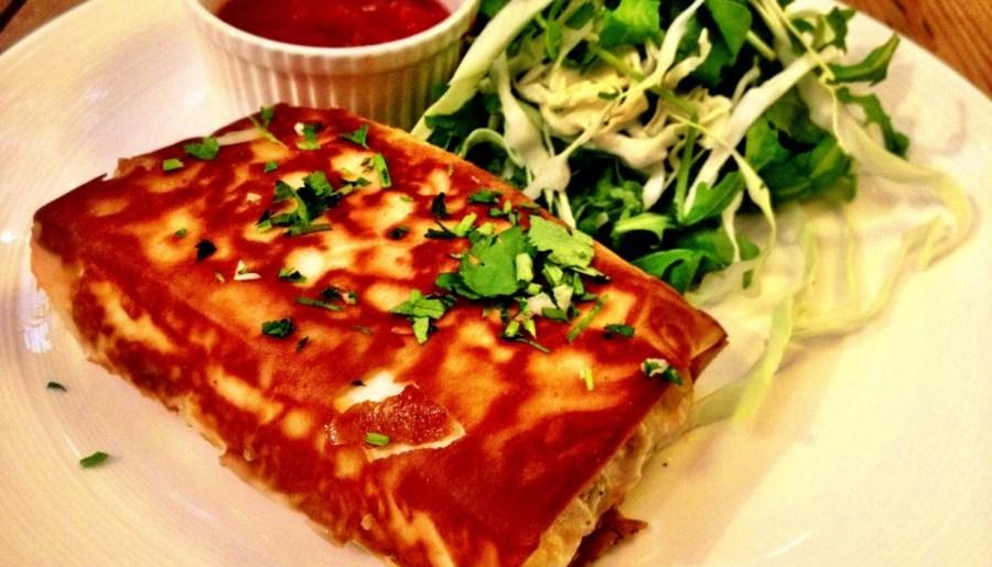 Top 5 Vegetarian Foods in Morocco