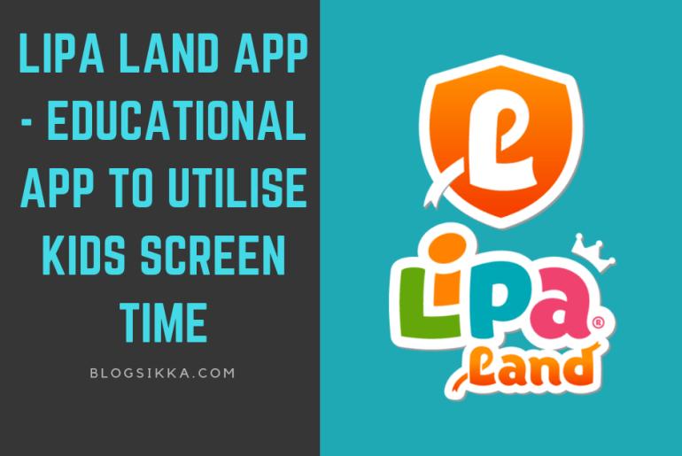 lipa land app