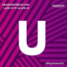 #BlogchatterA2Z
