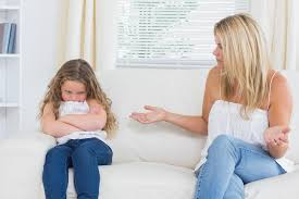 calm your child