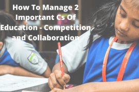 Competition And Collaboration