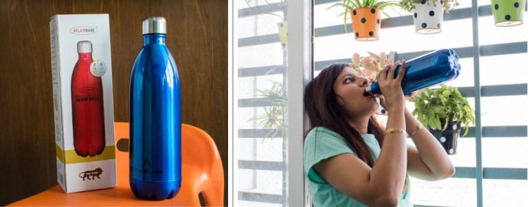 Atlasware - Water Bottles