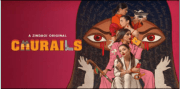 ZEE5 Upcoming show - Churails - Women take justice in their own hands