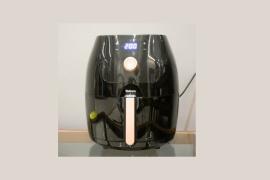 Balzano Digital Air Fryer